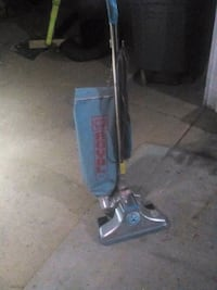 gray and black upright vacuum cleaner Littleton, 80120