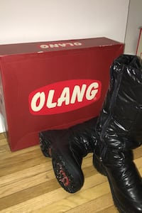 Olang boots for women Montréal, H3H 1J2