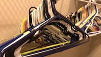 Clothes hangers plastic Ashburn, 20148