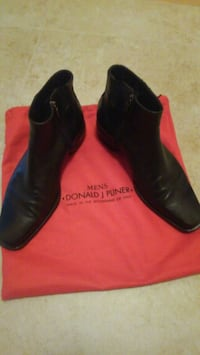Donald J Pliner Men's Boots Size 8.5M North Redington Beach