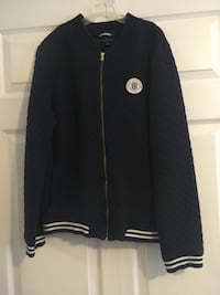 Tommy Hilfiger Quilted Sweater  Cavan-Millbrook-North Monaghan, L0A 1G0