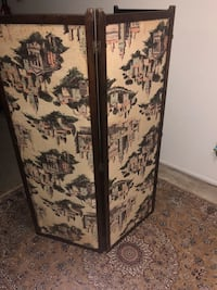 Absolutely Free Room Divider