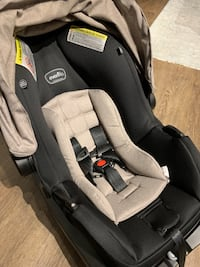 NEVER USED BABY CARSEAT this years model Columbia, 21044
