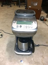 Coffee maker with built in grinder Mayflower, 72106