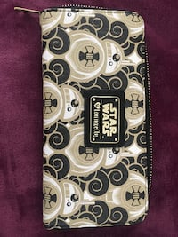Loungefly BB8 Wallet Missoula
