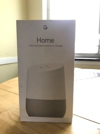 Google Home never opened Miami Beach, 33139