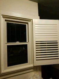 Anderson dual pane windows with shutters many size Los Angeles, 91401