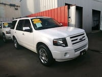Ford - Expedition - 2009 Houston