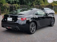 Scion - FR-S - 2013 Falls Church