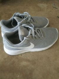 Youth Nike's size 4.5 Tomball, 77375