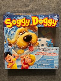 Soggy Doggy Game Vaughan