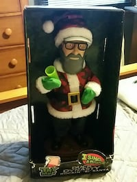 Try Me! duck dynasty action figure Janesville, 53545