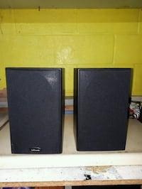 Polk Audio Surround Sound Speakers Port Colborne, L3K 1L6