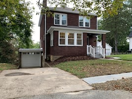 Completely renovated all brick home - outstanding location