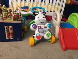 Baby and toddler toys!