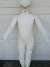 Child Cotton Mannequin Palm Bay, 32907
