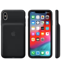 İphone XS Max battery case.