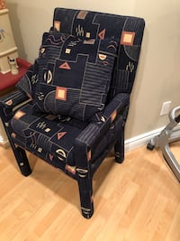 Arm chair Richmond Hill, L4C 9A3