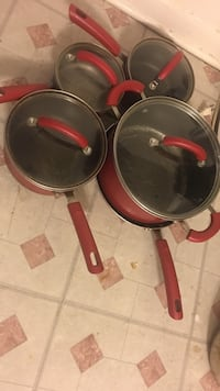 10piece pot & pan sets Chicago, 60626