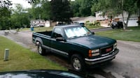 GMC - Sierra - 1995 Youngstown, 44505