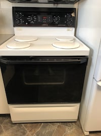 GE Self Cleaning Convection Oven Edmonton, T5Y