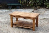 Small Norway spruce style coffee table London, SE28 8TB