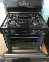 GE gas stove 15% off  Linthicum Heights, 21090