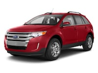 Ford Edge 2013 Sterling