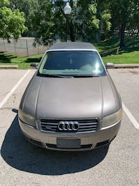 Audi - A4 - 2005 King Of Prussia