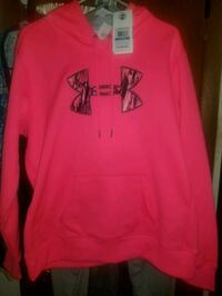 Under Armour Hoodie Fridley, 55432