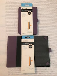 New.  Belkin verve tab folio kindle fire case St Thomas, N5R 6M6