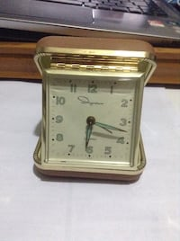 Vintage mechanical alarm clock , works perfectly Toronto, M1V 2J5