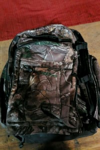Hunting backpack St. Charles, 60174