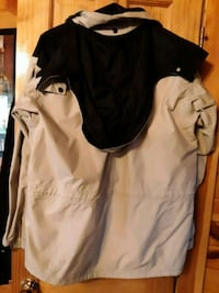 This is what my North Face jacket looks from the b Glenwood, 51534