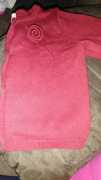 6-12M baby girl sweater Little River, 29566