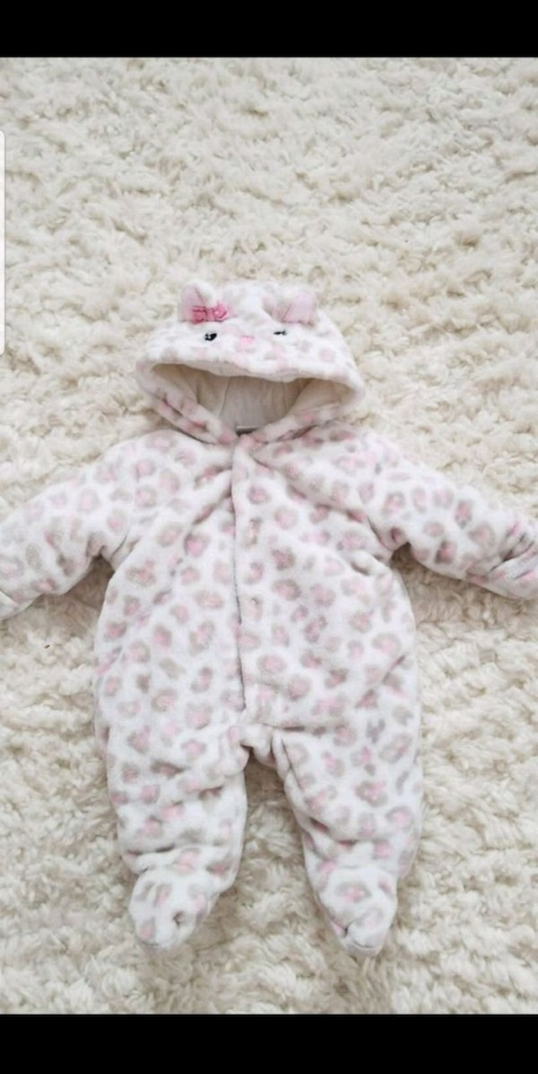 f7aff26c46c9e Used Winter koala baby suit for sale in Toms River - letgo