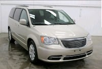 Chrysler - Town and Country - 2016 Grand Rapids