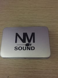 Nm sound..... Çankaya, 06460