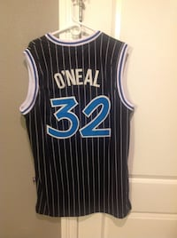 Brand New Authentic Shaq O'Neal Jersey Everything Stitched On  XXXL Gretna, 70056