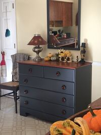 Solid Maple Dresser Alexandria, 22303