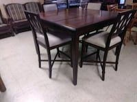 Wooden OverSized Pub Size Table for Sale.  Norfolk, 23503