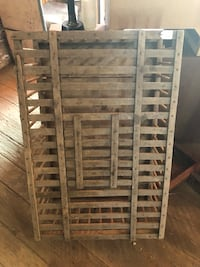 Vintage Chicken Crate Bremen, 46573