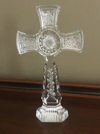 Waterford Crystal Cross Griffin, 30224