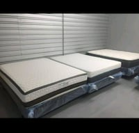 Warehouse Mattress Sale Everything New and Factory