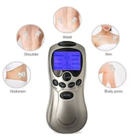 Digital Therapy Massager Singapore