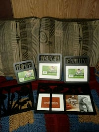 Picture frame lot Columbus, 43228