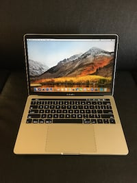 macbook pro 13 inch 2017 year with touch bar model Los Angeles