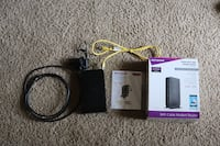 Netgear Wifi cable modem router supported for Spec Irving