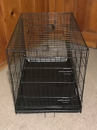 Dog Crate 22'x25' x 36' Fort Worth, 76119