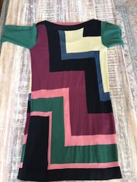 Designer (Missoni) Sweater (Merino Wool) Dress on Sale!! Toronto